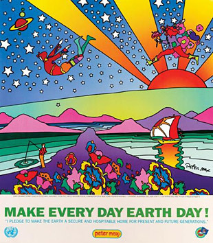 91 Best Earth Day Posters With Slogans For Kids