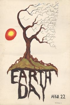 2017 Earth Day Posters