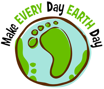 Delightful Make Every Day Earth Day Earth Day 2017 Clip Art U2013