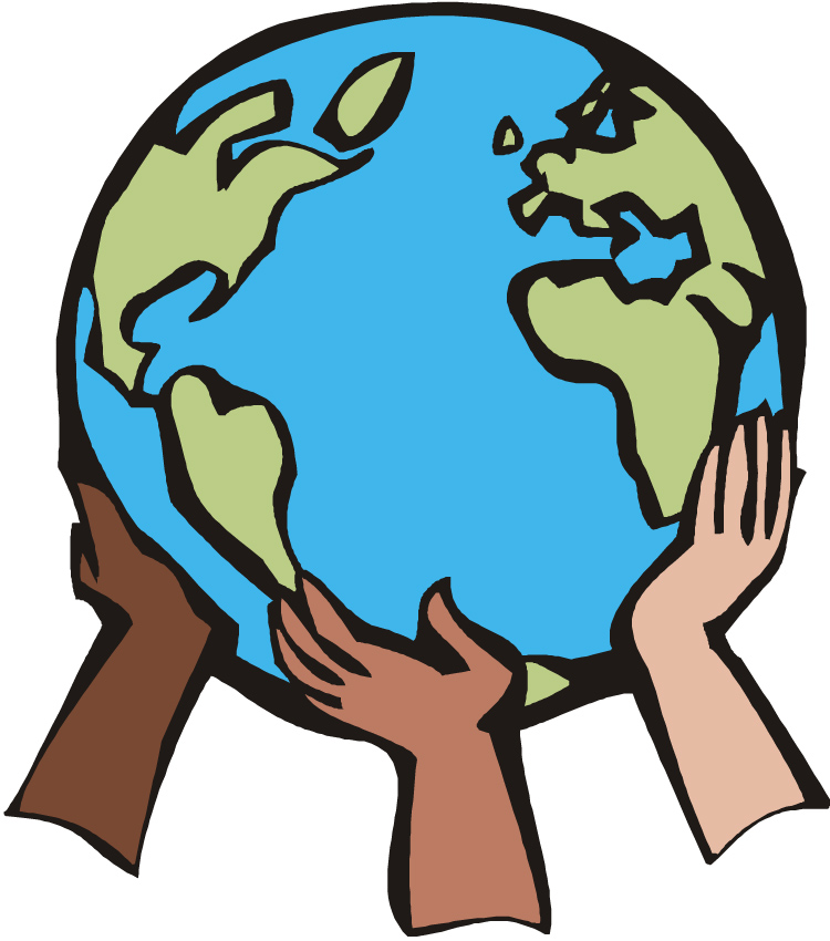 Earth Day 2019 Clipart for Kids