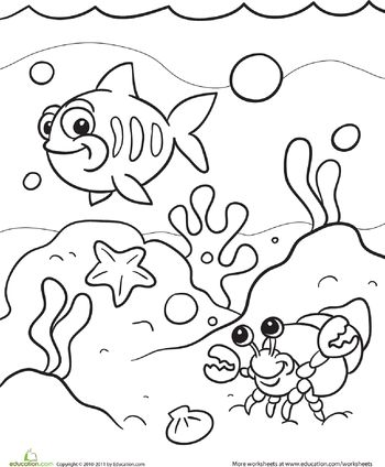 planet earth coloring pages