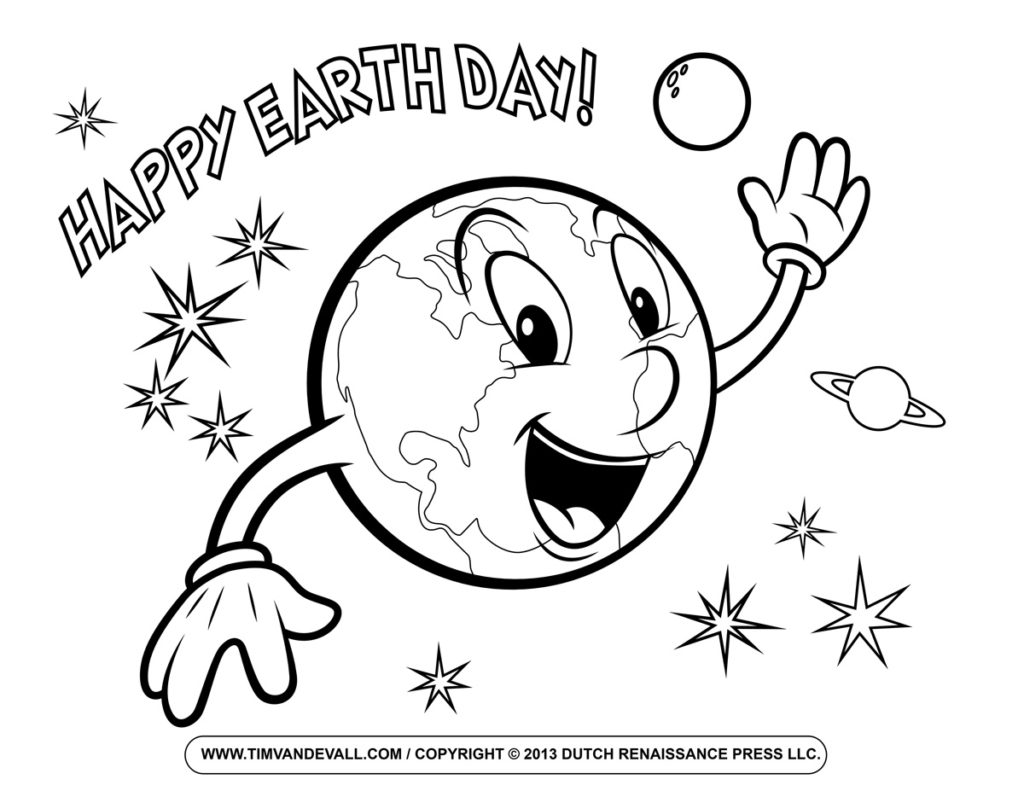 worksheet Earth Day Worksheet 50 earth day coloring pages in 2017 3 printable pages